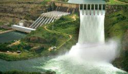 Usinas hidrelétricas são vistoriadas pela Aneel