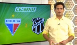 Apresentador do Globo Esporte pede demissão ao vivo