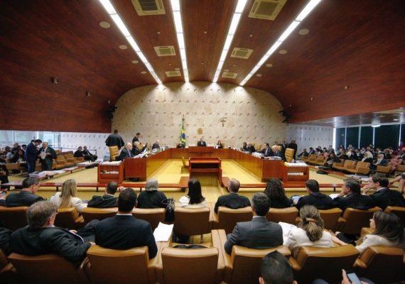 Criminalizar homofobia: 4 ministros votaram a favor