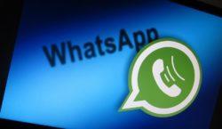 WhatsApp muda para usuários de iPhone e deixa o app…