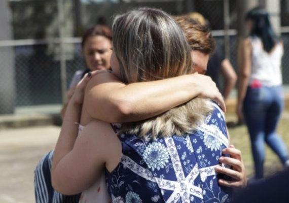 Centro que atende vítima de violência bate record de atendimento