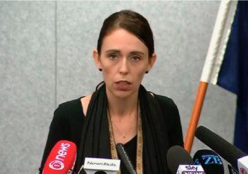 Após atentado, premiê da Nova Zelândia quer mudar leis de armas