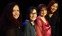 Sesc Bom Retiro apresenta Quarteto em Cy