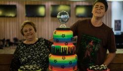 Filho de Chitãozinho, Enrico festeja aniversário com amigos