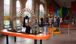 5 museus para visitar junto com bebê e crianças pequenas