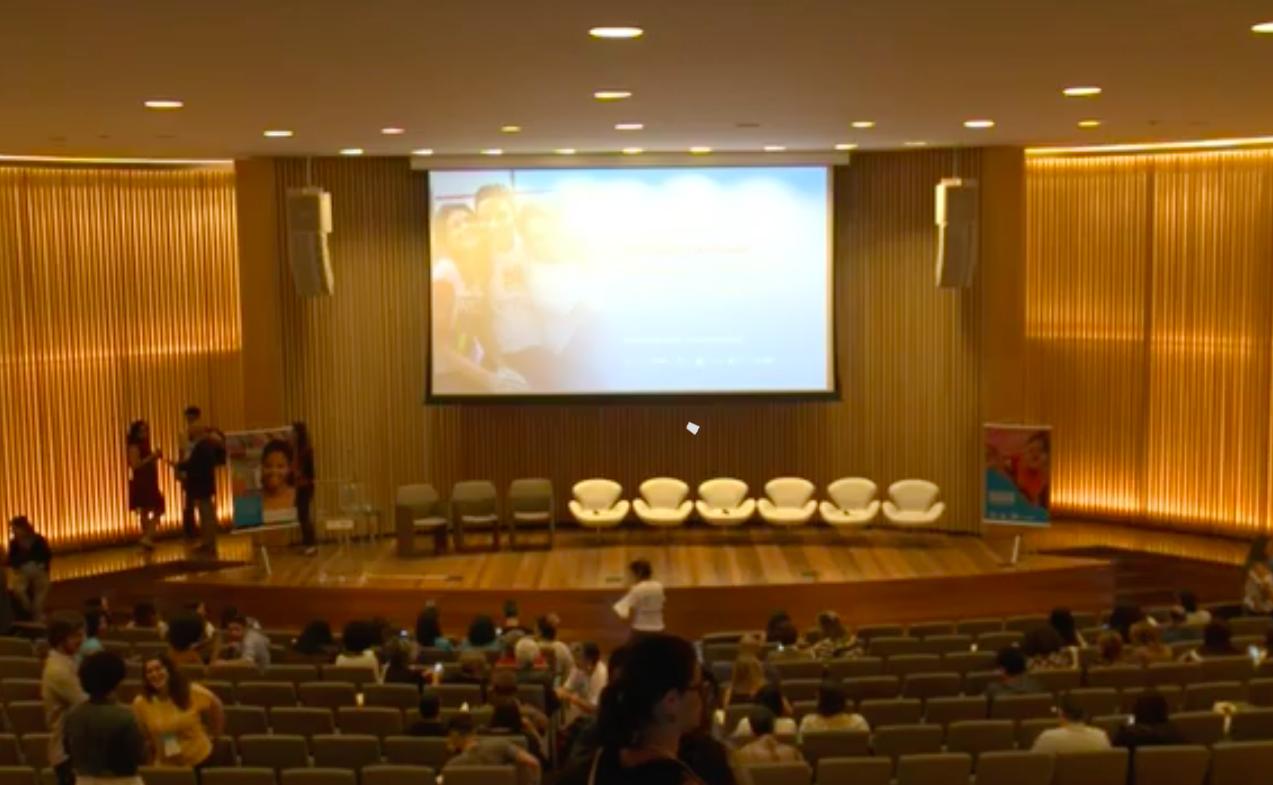 """Unicef ao vivo: """"Educação é Proteção contra a Violência"""""""