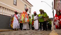 Vídeo: Festivais internacionais selecionam documentário sobre Folia de Reis