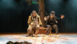Terrenal – Pequeno Mistério Ácrata volta ao Teatro Raul Cortez