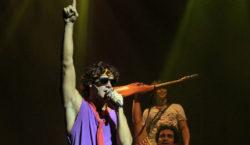 Musical sobre Cazuza volta aos palcos da capital