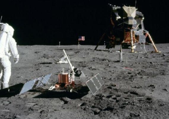Documentário traz visão espírita da viagem à Lua