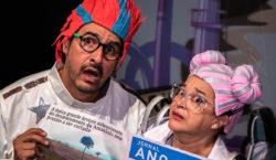 Gratuito: Peça infantil aborda o tema sustentabilidade