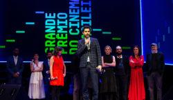 'Benzinho' vence 18º Prêmio Do Cinema Brasileiro