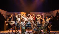 'Carmen, a grande pequena notável' tem produção de Antonio Fagundes