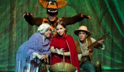8 peças de teatro que estão em cartaz neste domingo