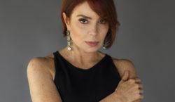 Françoise Forton ministra oficina de teatro em São Paulo