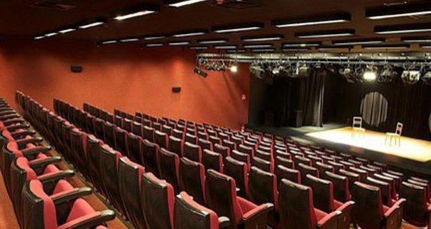 Teatro Evar Herz