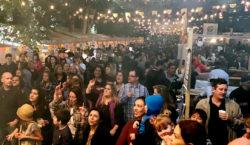 Evento celebra Primavera e união dos povos, em Moema