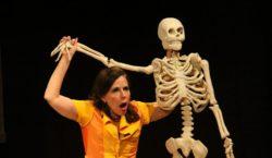 'Apareceu a Margarida' inicia temporada no Teatro Eva Herz