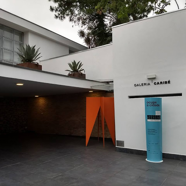 Galeria Caribé