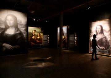 Mis Experience é inaugurado com exposição de Da Vinci