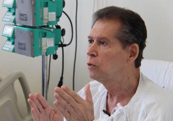 USP cria tratamento que fez desaparecer células de linfoma