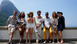 Com Gabriel Godoy, 'Cedo Demais' é gravado no Rio