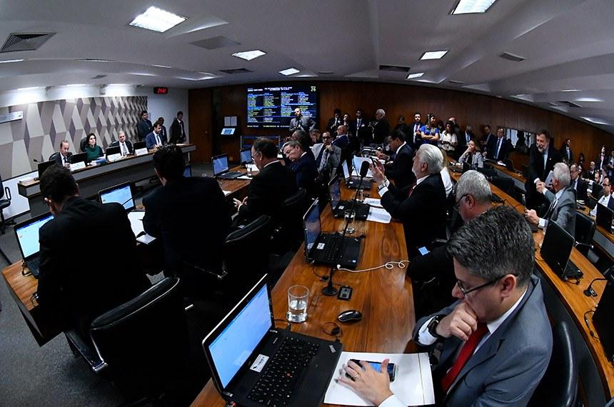 (Geraldo Magela/Agência Senado)