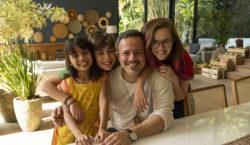 'Um tio quase perfeito 2' terá Danton Mello no elenco