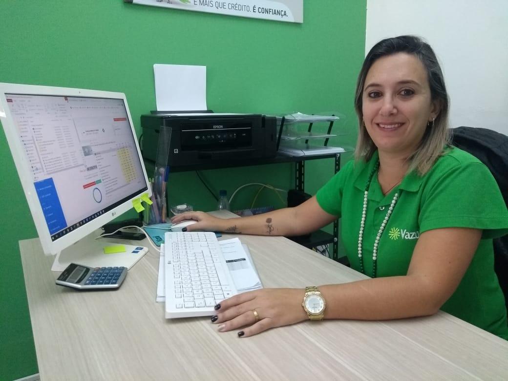 Após superar o câncer, Elisabete abriu o próprio negócio, em Guarulhos, na grande São Paulo (Divulgação)