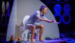 Com Miá Mello, 'Mãe Fora da Caixa' estreia em janeiro