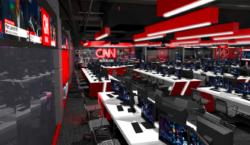 CNN Brasil revela como será o principal cenário de telejornais