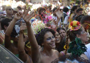 CNC estima que turismo vai movimentar R$ 8 bilhões no carnaval 2020