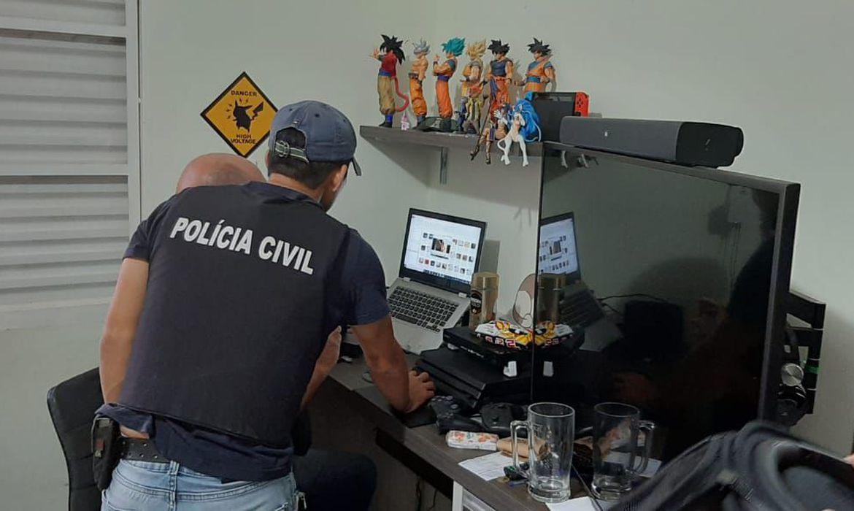 Ministério da Justiça coordena operação (Ministério da Justiça/via Agência Brasil)