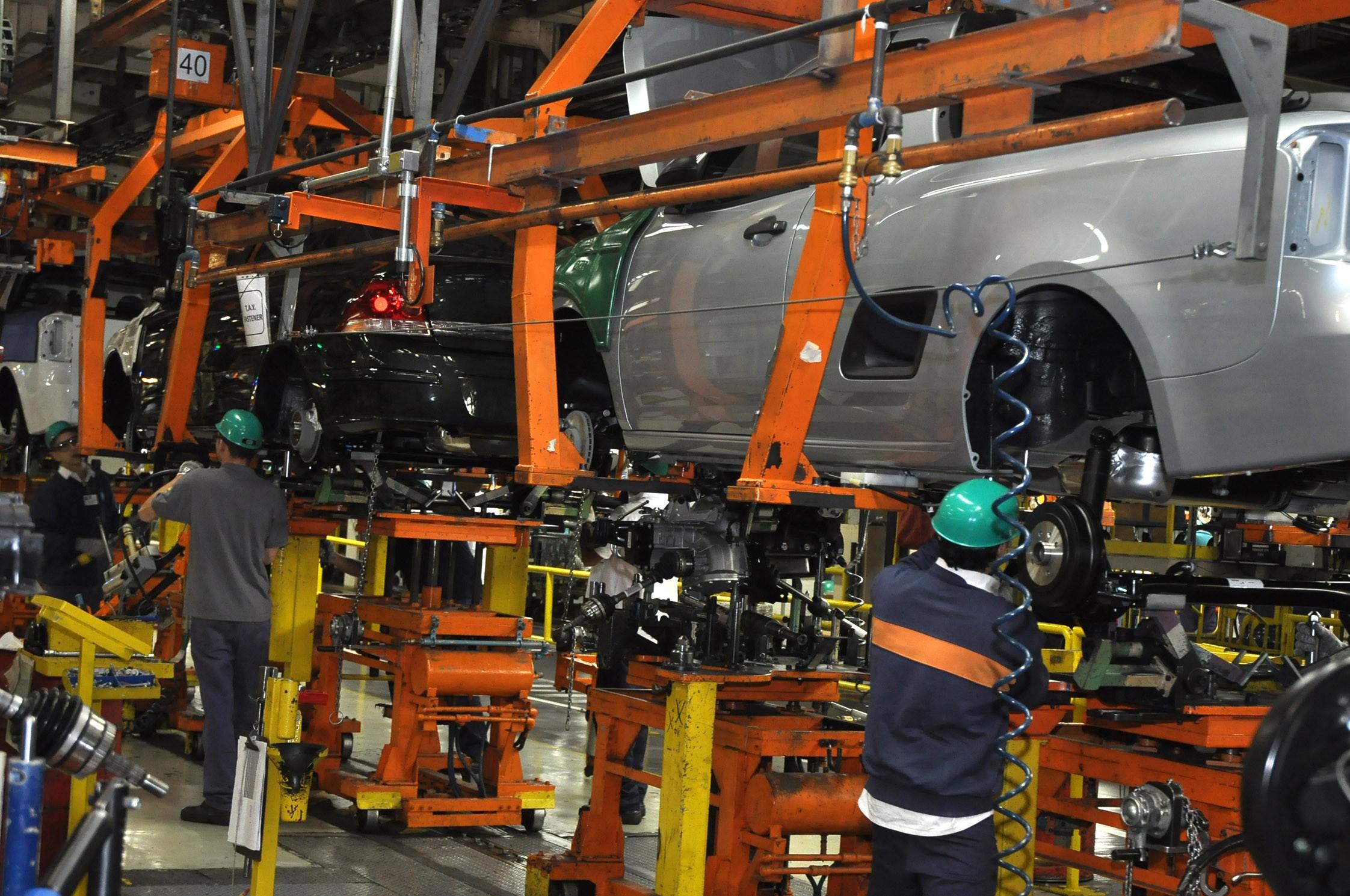 (Arquivo/GM/via Fotos Públicas)