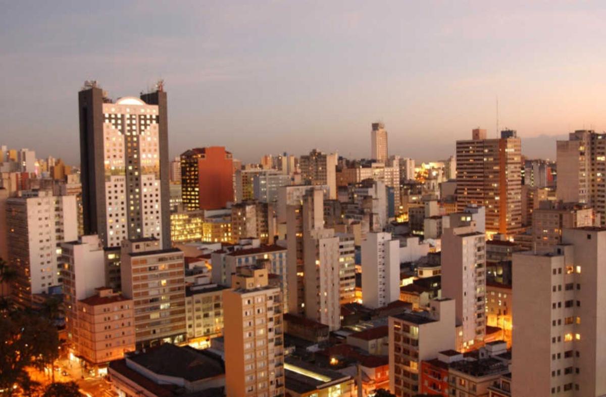 Campinas, interior de São Paulo (Luiz Granzotto/Pref. de Campinas)