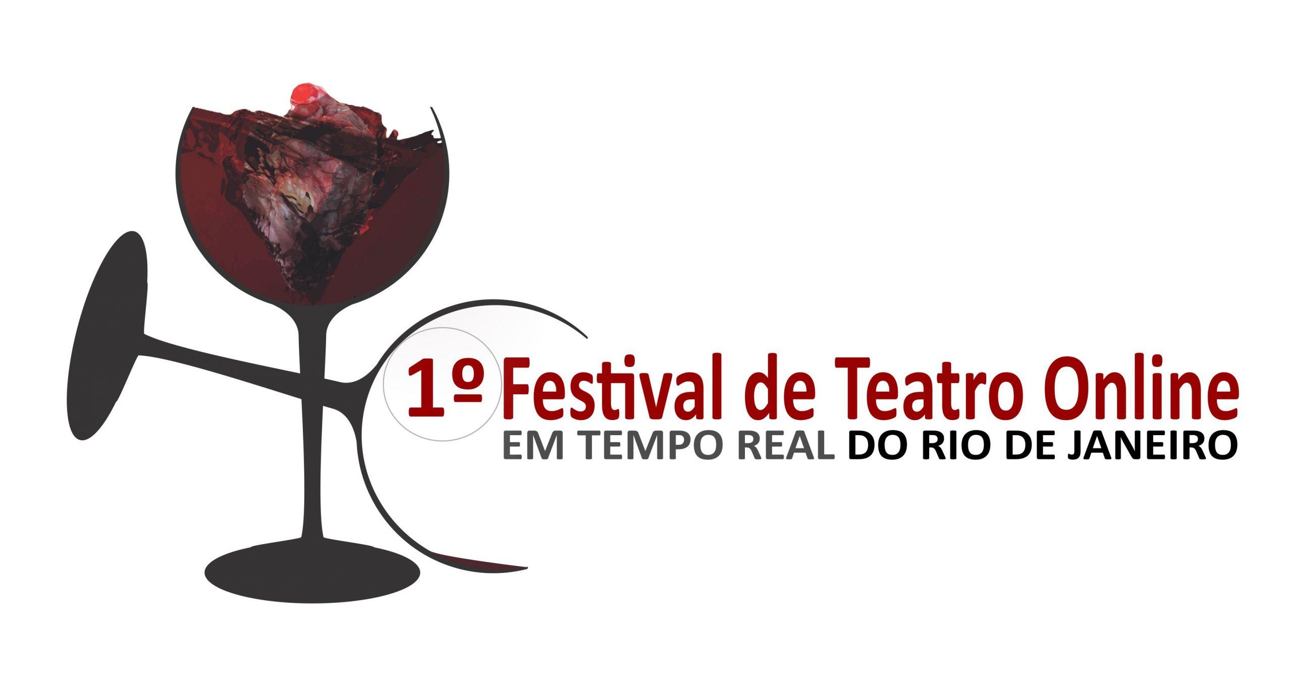 Evento realizado pela Cia Banquete Cultural, tem o objetivo de promover uma nova linguagem para o teatro brasileiro, em tempos de pandemia(Divulgação)