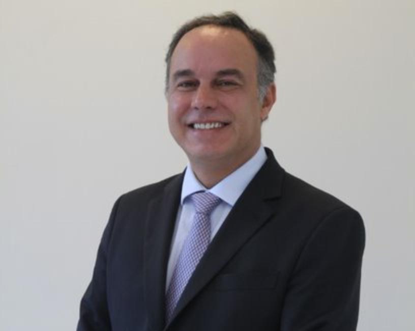 Irlau Machado Filho, presidente do Grupo NotreDame Intermédica (Divulgação)