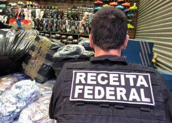 (Receita Federal/Reprodução)