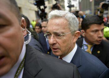 (Raul Arboleda/AFP)