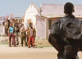 Filmes do Cine África poderão ser vistos até novembro  (Agência Brasil/divulgação)