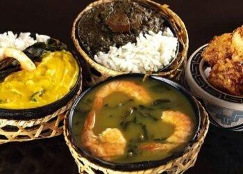 Maniçoba, prato típico de Belém (Divulgação)
