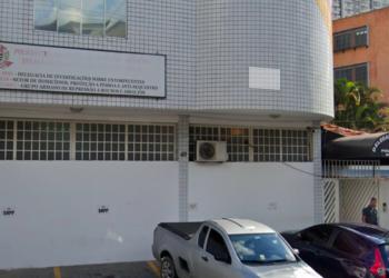 Sede da Dise, em Osasco (GoogleStreetView/Reprodução)