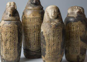 (Museu do Egito)