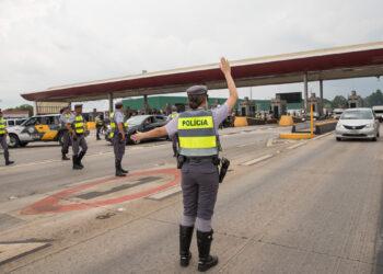 Estado pede para que viagens desnecessárias sejam evitadas (Gov. do Estado de SP)