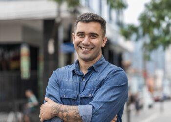 Caio Cunha (PODEMOS)