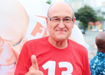Filippi (PT) é eleito em Diadema