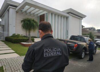 (Polícia Federal/via Fotos Públicas)