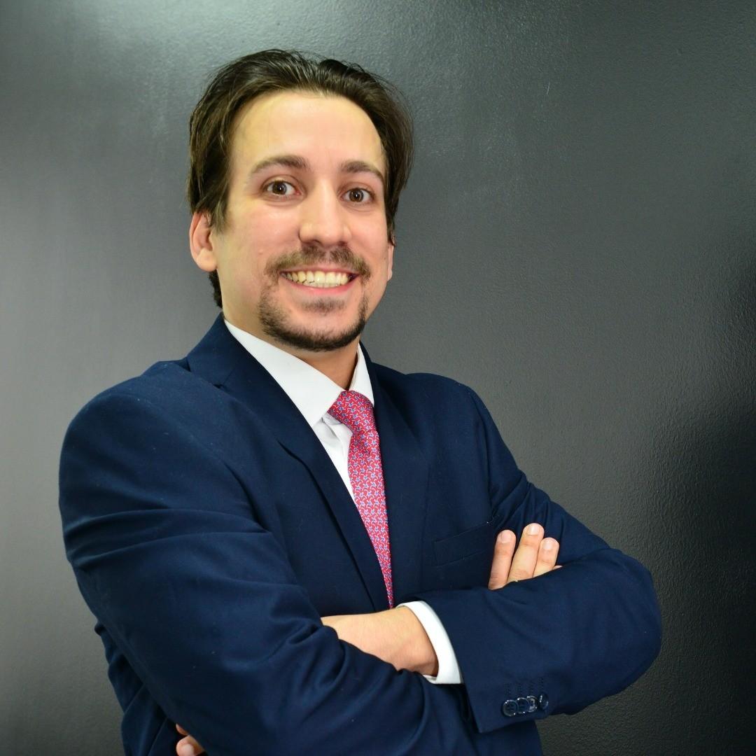 Daniel Abrahão