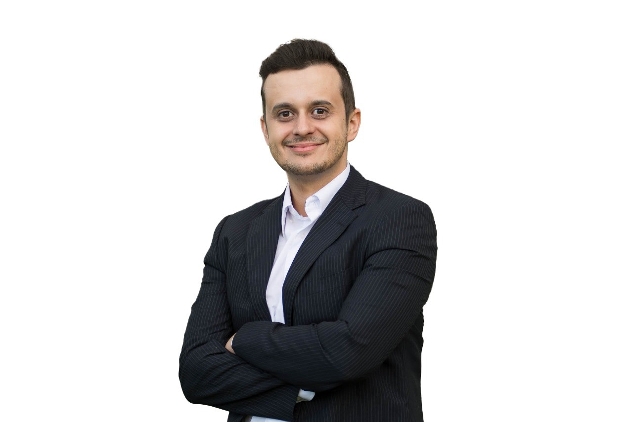 William Ribeiro, educador financeiro do Dinheiro Com Você