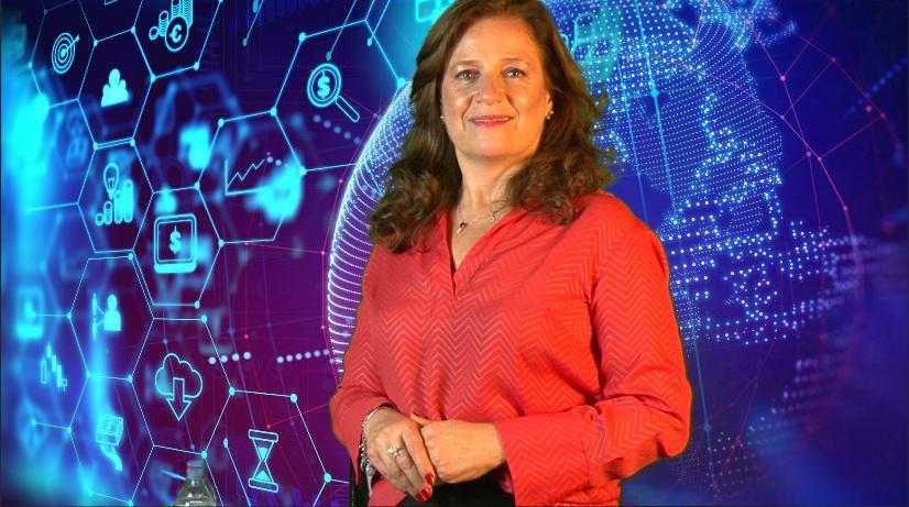 Selma Migliori, presidente da ABESE - Associação Brasileira das Empresas de Sistemas Eletrônicos de Segurança